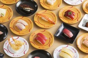 【壽司郎外賣】壽司郎佐敦店率先登陸foodpanda推出5款新壽司盛合 堂食9月期間限定menu同步登場