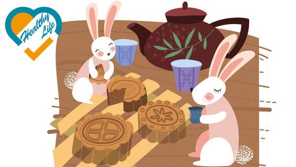 「健康」低糖月餅 提防高脂高鈉陷阱