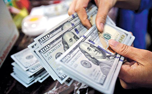 弱美元的根基有變嗎?