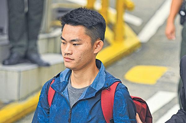 潘母再促陳同佳自首 稱可送往台北單程機票