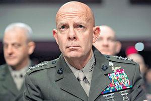 美軍將領籲分散太平洋部署 應對中國威脅