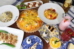 【沙田美食2020】沙田新城市廣場美食好去處推介 創意點心/牧羊少年Cafe/日式牛丼