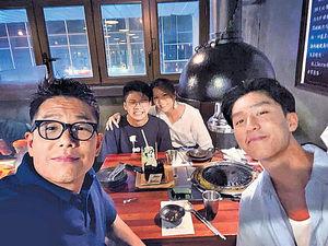 離婚後首個生日 林曉峰酒店隔離孤獨「入五」