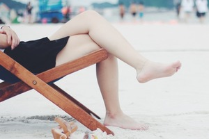 【健康減肥】別再笑人粗大腿! 美國心臟協會:腿部脂肪多患高血壓的機會更低