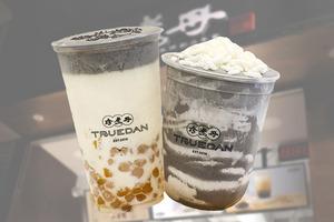【珍煮丹推薦】香港分店都有!珍煮丹推出全新芝麻系列飲品 小芋圓芝麻茉莉茶/芝麻擂茶鮮奶