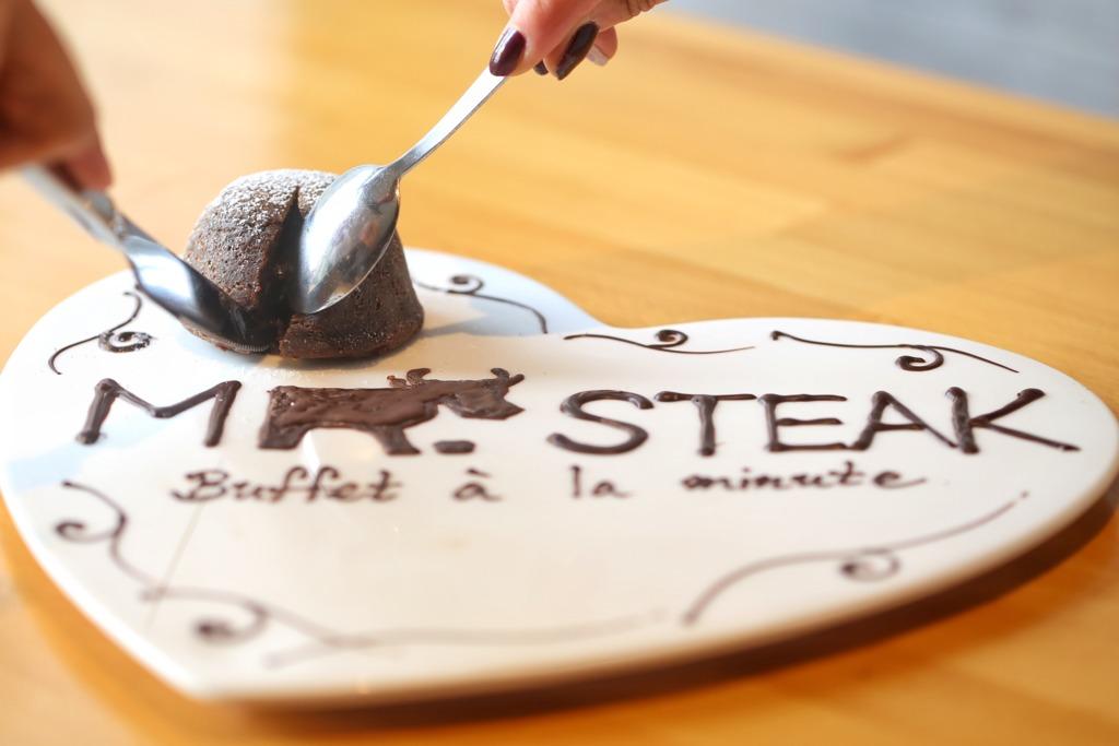 【自助餐優惠2020】銅鑼灣Mr Steak Buffet 10月自助餐午市5折/晚市7折優惠!$162任食和牛/即開生蠔/Movenpick