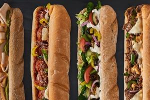 【Subway卡路里】Subway潛艇堡竟然並非「麵包」暗藏高糖危機!盤點12款潛艇堡卡路里排行榜