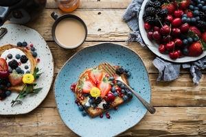 【咖啡健康】早餐喝咖啡易有糖尿病? 英國研究:早餐前或後喝血糖高低有分別