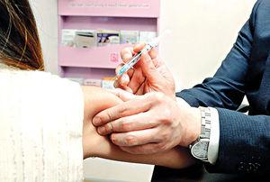 子宮頸癌疫苗1年打3針 延誤會失效