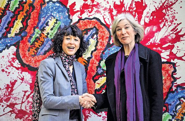研「基因剪刀」 改寫生命 美法兩女學者獲化學諾獎
