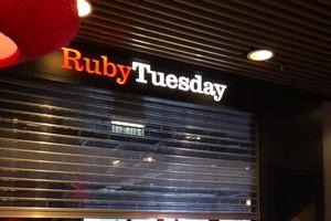 【結業潮】美國連鎖餐廳Ruby Tuesday申請破產 目前已關閉全球185間餐廳/香港店未受影響