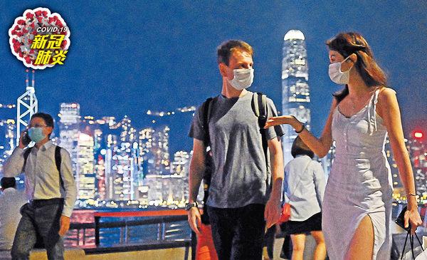 旅發局推「防疫Q嘜」 11月登場 遊客食玩買得放心