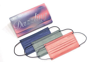 時代廣場美粧健康產品優惠 消費$800可換潮款口罩