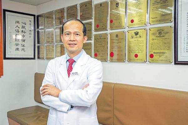 「黃金5分鐘救心防猝死 植入心臟除顫器幫助大」