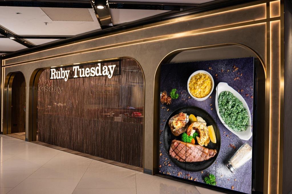 【Ruby Tuesday破產】學生時期集體回憶!7間充滿中學回憶的餐廳