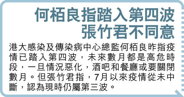7人港威酒店聚會 VTC女生中招 Staycation疑爆疫
