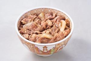 【丼飯卡路里】「すき家SUKIYA」9大丼飯卡路里排行榜 第1名近4碗白飯熱量!牛丼/鰻魚丼都高卡