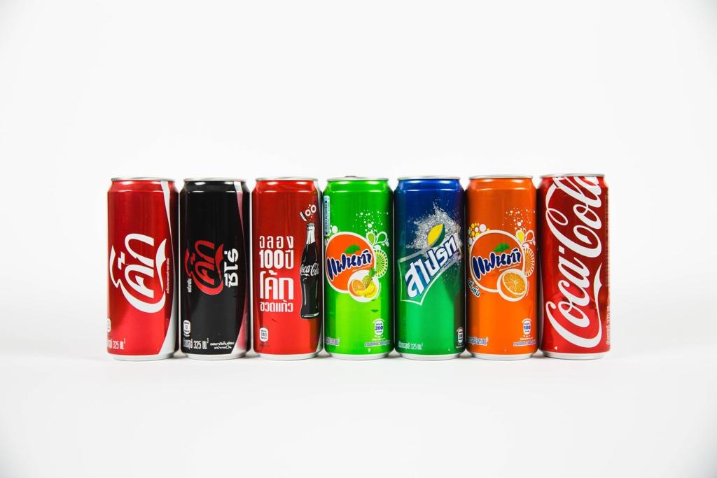 【代糖壞處】代糖或增患心血管疾病風險!18款常見汽水甜味劑成份逐個捉