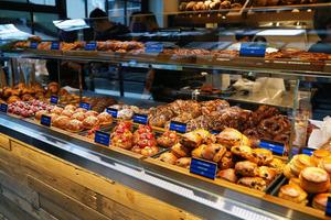 【中環美食】灣仔麵包烘焙店Bakehouse開新分店!中環SOHO都食到人氣牛角包/招牌酸種葡撻