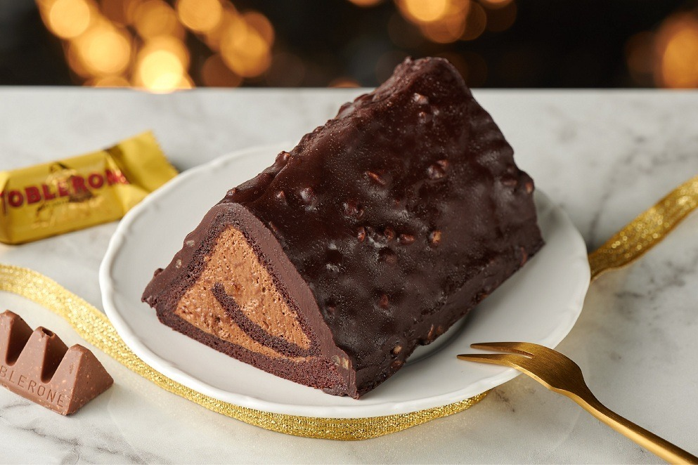 【台灣超市】台灣全聯x三角朱古力推出多款甜品 三角造型蛋糕/拿破崙卷蛋/超濃郁布甸