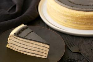 【台灣Lady M 2020/台灣美食2020】台灣Lady M秋季期間限定新口味 芝麻鐵觀音千層蛋糕/柚子芝士蛋糕/焦糖朱古力慕斯蛋糕