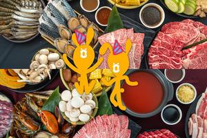 【網上超市 香港】牛角老闆新搞作!全新網購食材平台Kabu Go 一次歎勻牛角燒肉/牛涮鍋火鍋