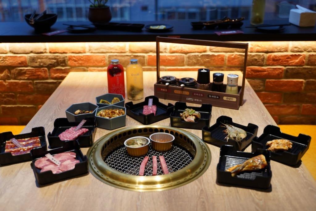 【安平燒肉】牛大人新開燒肉放題安平燒肉登陸旺角!$208起任食80款肉類/海鮮/台式小食