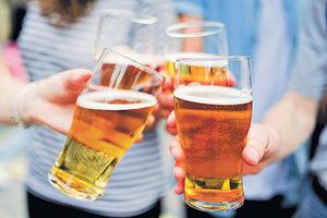 胰臟癌全球趨增 嗜酒最危 女患者普遍 個案年輕化