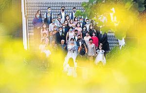 防疫鬆綁 旅社即推本地遊$68起 每團不多於30人 婚禮會議同放寬