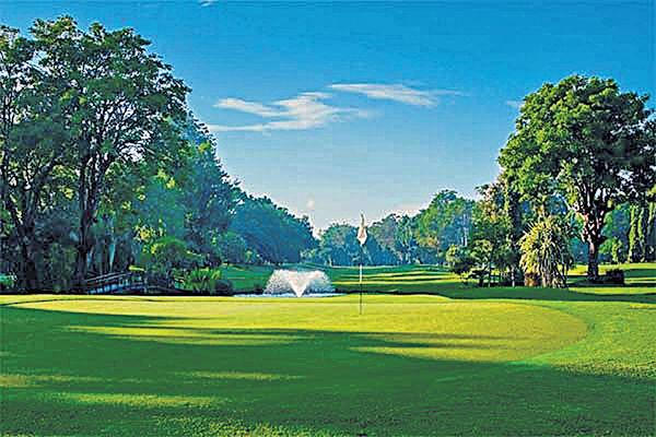 峇里島高爾夫、SPA、沙灘BBQ