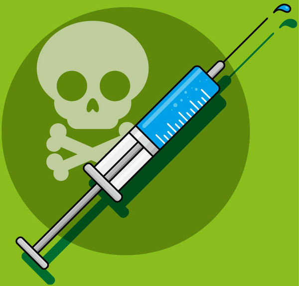 流感針變奪命針 韓釀至少28死 港專家:或因過敏 疫苗受污染