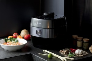 【Tefal高速煲】Tefa特福全新推出3款智能高速壓力煲  慢煮、炆、燉、焗等10種煮法/比明火煮食快80%/6公升容量