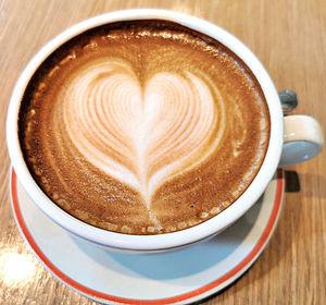 精品Cafe 細味烘焙咖啡+輕食