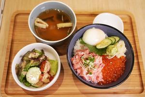 【11月優惠2020】11月全新餐廳優惠一覽 放題送大閘蟹/半價海鮮丼/KFC