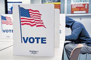 大選明揭幕 搖擺州份港移民意向不一 美籍褚簡寧:兩個也不投