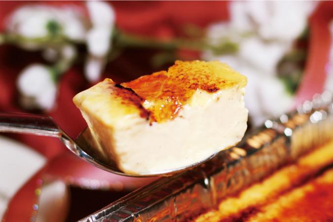 【巴斯克芝士蛋糕香港】日本人氣品牌Mireica甜品登陸一田超市!急凍迷你版北海道巴斯克芝士蛋糕/芝士焦糖布甸Catalana