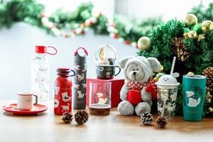 【Starbucks 2020】香港Starbucks星巴克推聖誕系列商品 三款聖誕限定飲品回歸/聖誕系列商品/穿指定服飾可享優惠