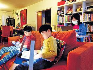 培養孩子思維 增進親子溝通 趙麗如分享 「對話式閱讀」心得