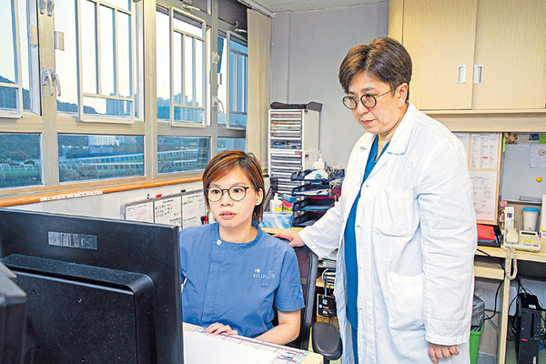 「心臟除顫器遙距監察病情 及早偵測病徵 提升存活率」