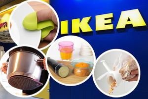 【IKEA排名】香港都買到!日本IKEA達人廚具、收納好物推介排行榜  超高CP值/最平$15有交易!
