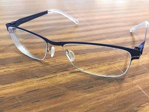 眼鏡輕巧大有學問