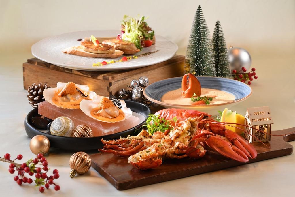 【自助餐優惠2020】11月、12月酒店自助餐合集!7折海鮮自助晚餐/聖誕自助餐早鳥優惠
