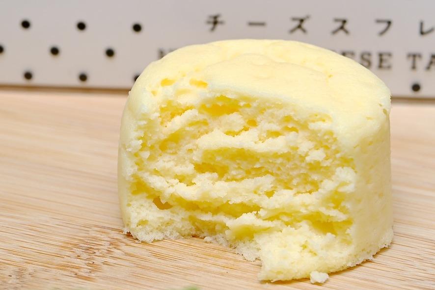 【日本手信】日本BAKE CHEESE TART推出芝士梳乎厘 加入意大利軟芝士/忌廉芝士味道超香濃!