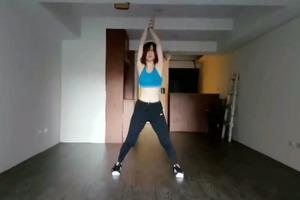 【減肚腩運動】在家5分鐘輕鬆燃脂減肚腩運動 8個簡單動作快速爆汗減肥瘦身