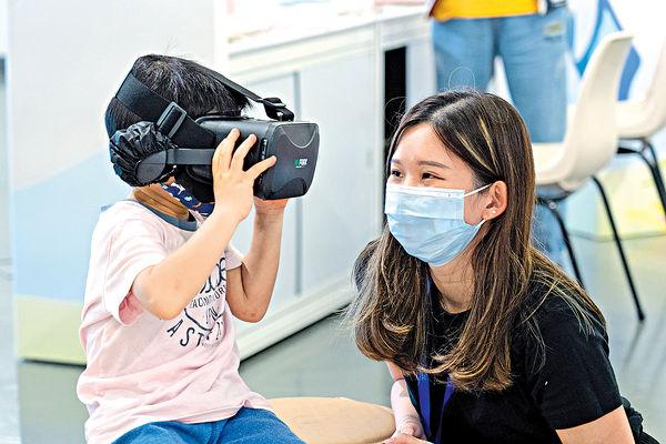 香港圖書館節 多元化活動 共享閱讀樂趣