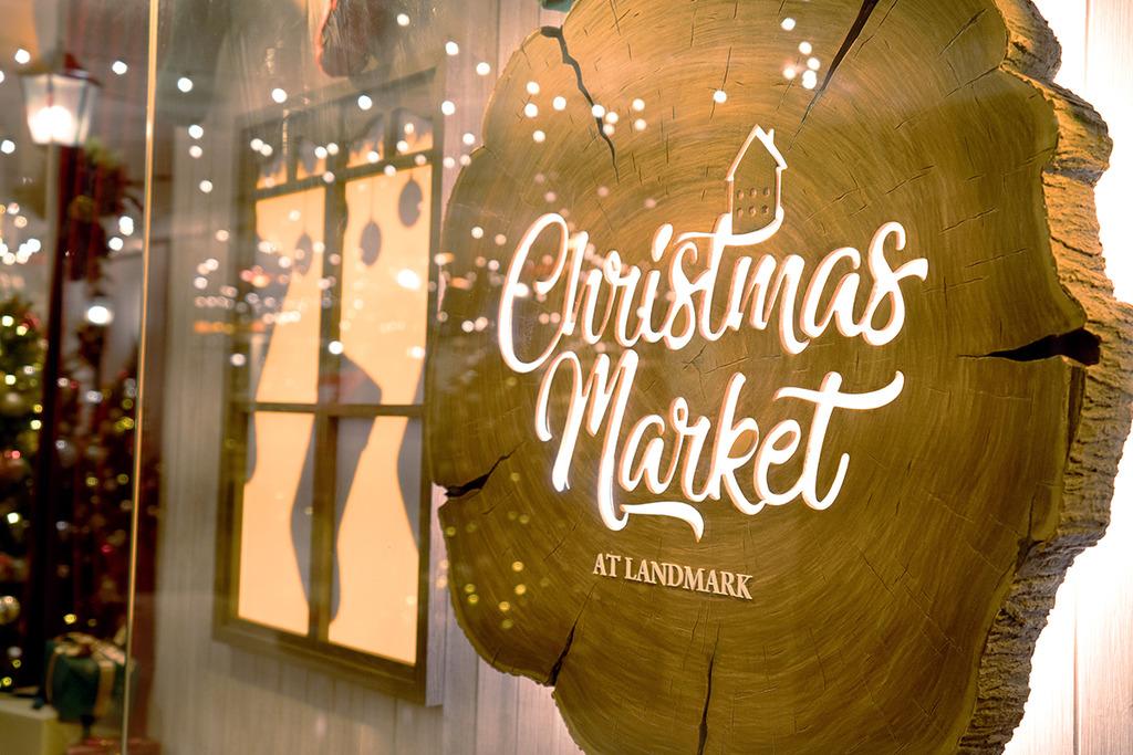 【聖誕好去處2020】聖誕市集香港2020!荃灣台灣美食夜市/中環歐洲舊式小鎮主題