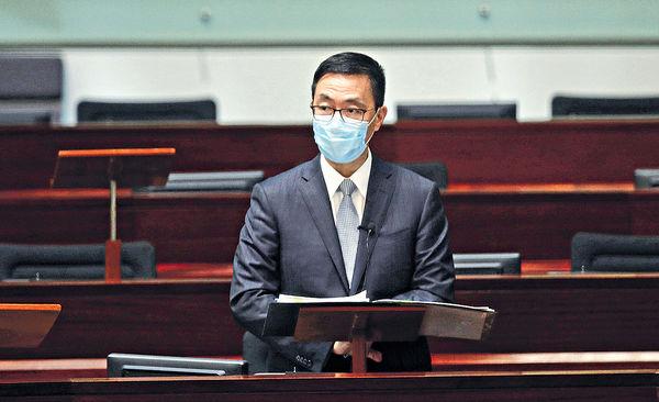 楊潤雄:正研扣糧凍牌 處分違規教師
