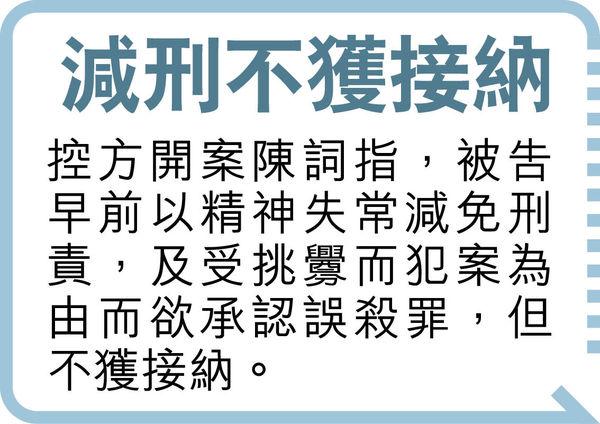 港大副教授涉殺妻案開審 控方︰張祺忠欠妻達$770萬