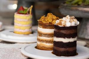 【生日蛋糕推薦2020】香港7間人氣打卡生日蛋糕推介 最快即日送貨!巴斯克芝士蛋糕/抹茶焙茶/純素蛋糕