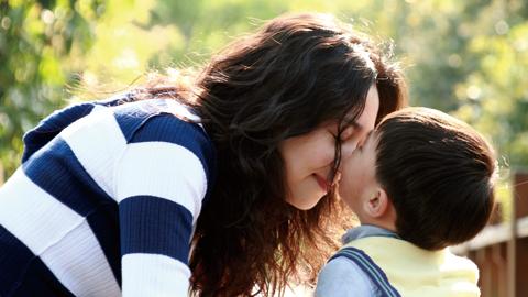 打開與孩子的溝通之門